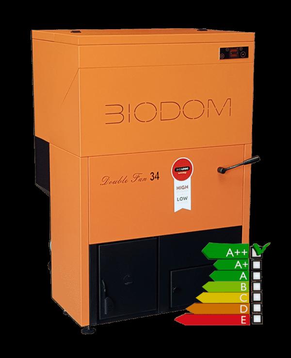 Biodom ketels verkrijgbaar bij Ecoportaal
