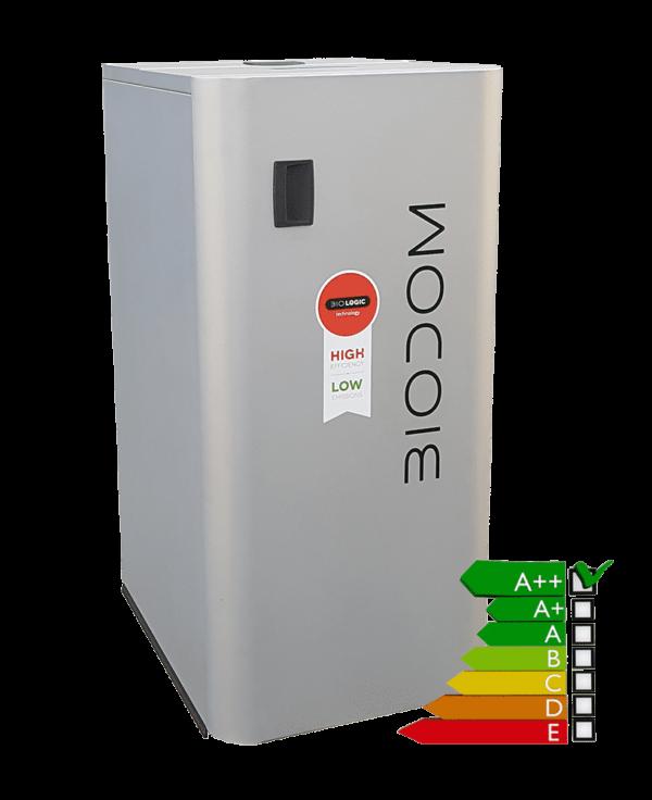 Biodom Ecoportaal Gemert