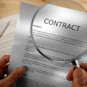 Onderhoudscontract Ecoportaal